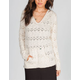ROXY Easy Breezy Womens Hooded Sweater