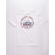 VANS Cope With It Boys T-Shirt