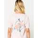 O'NEILL Bright Vision Womens Tee
