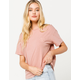 RIP CURL The Searchers Womens Tee