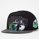 47 BRAND Blockhouse Mavericks Mens Snapback Hat