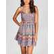 ROXY Shoreline Dress