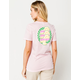 SANTA CRUZ Check Original Santa Cruz Womens Tee