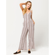 LIRA Erin Womens Jumpsuit