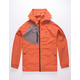 HUF Standard Shell 2 Mens Windbreaker Jacket