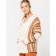 OTHERS FOLLOW Finn Womens Hooded Sweater