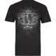 DC SHOES Metal Worker Mens T-Shirt