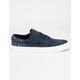 NIKE SB Zoom Stefan Janoski RM Premium Obsidian & Summit White Shoes