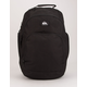 QUIKSILVER 1969 Special Black Backpack