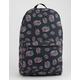 SANTA CRUZ Oval Dot Backpack
