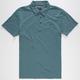 RVCA Sure Thing Mens Polo Shirt