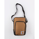 CARHARTT Gear Organizer Brown Crossbody Bag