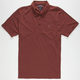 RVCA Sure Thing Mens Polo Shirt
