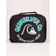 QUIKSILVER Black Lunch Box