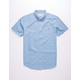 BILLABONG All Day Jacquard Mens Shirt