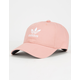 ADIDAS Originals Relaxed Pink Womens Dad Hat