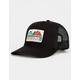 HIPPYTREE Peakfinder Mens Trucker Hat
