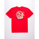 HUF Sun Dragon TT Mens T-Shirt