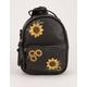 VIOLET RAY Sunflower Trinity Mini Backpack