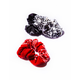 FULL TILT 3 Pack Bandana Print Scrunchies