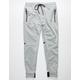 BROOKLYN CLOTH Intertech Tape & Zip Pocket Mens Jogger Pants