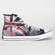 CONVERSE Union Jack Chuck Taylor All Star Hi Mens Shoes