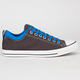 CONVERSE Dual Collar Chuck Taylor All Star Mens Shoes