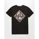 SALTY CREW Tippet Tropic Mens T-Shirt