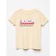 VOLCOM Last Party Girls T-Shirt