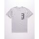 KR3W Krenshaw Mens T-Shirt