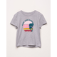 ROXY Sunset Time Girls T-Shirt