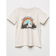 GOODIE TWO SLEEVES Take A Hike Oversize Girls T-Shirts