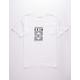 KR3W Rampart Mens T-Shirt