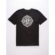 HUF Coordinates Mens T-Shirt