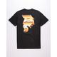 PRIMITIVE Heavyweight Dirty Mens T-Shirt