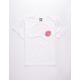 SANTA CRUZ Tiger Dot Boys T-Shirt