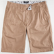 TRUKFIT Trouser Mens Shorts