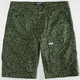 TRUKFIT Radiant Mens Cargo Shorts