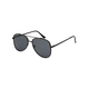 Men In Black Aviator Sunglasses