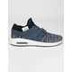 NIKE SB Air Max Stefan Janoski 2 Premium Obsidian & Summit White Shoes