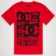 DC SHOES The List Mens T-Shirt