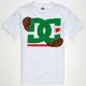DC SHOES Bear Hug Mens T-Shirt