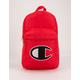 CHAMPION Supercize 2.0 Red Backpack