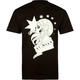 DC SHOES Cross Choke Mens T-Shirt