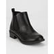 SODA Chelsea Girls Boot