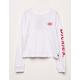 DICKIES Logo Arm Hit Girls T-Shirt