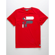 FILA Christopher Boys T-Shirt