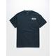 PRIMITIVE Luke Script II Pocket Mens T-Shirt