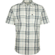 QUIKSILVER Uncle Pat Mens Shirt