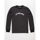 HUF Compton Stripe Mens T-Shirt